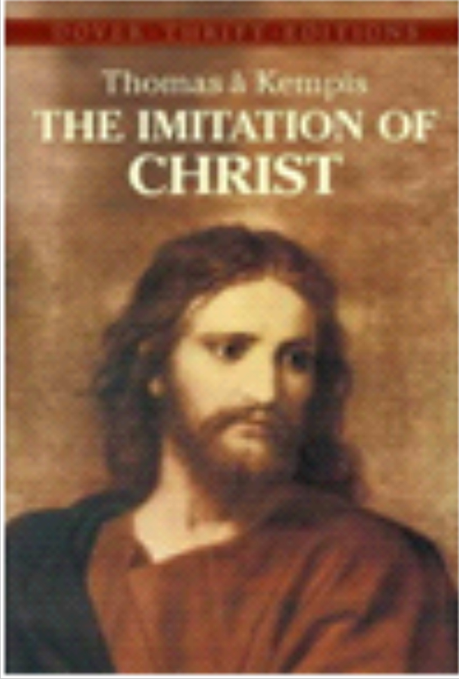 The Imitation of Christ (Kempis)